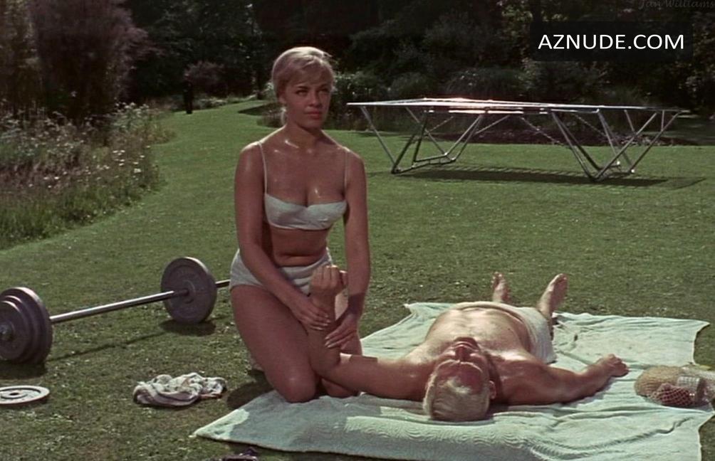 Sexy Tatiana Romanova Nude Gif