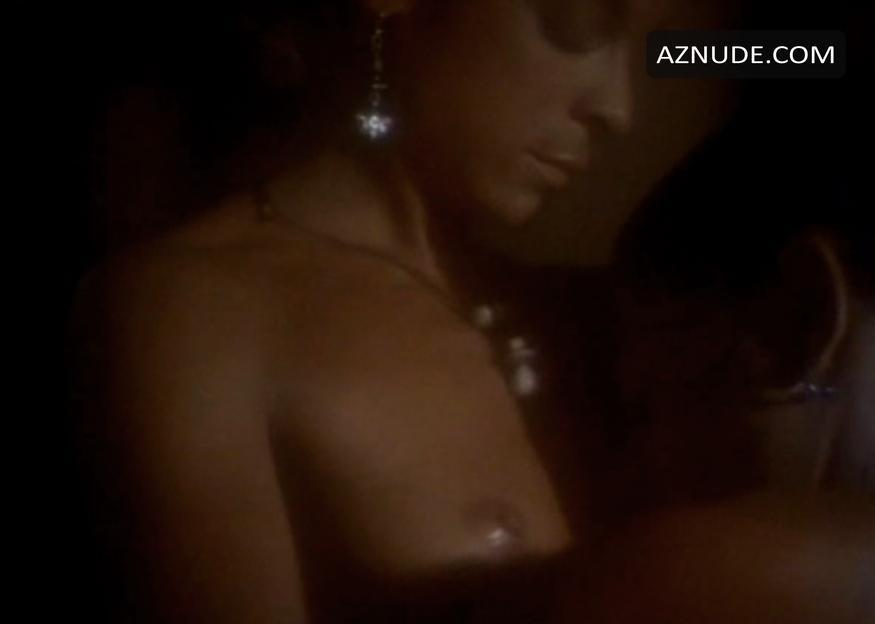 nude jasmine guy