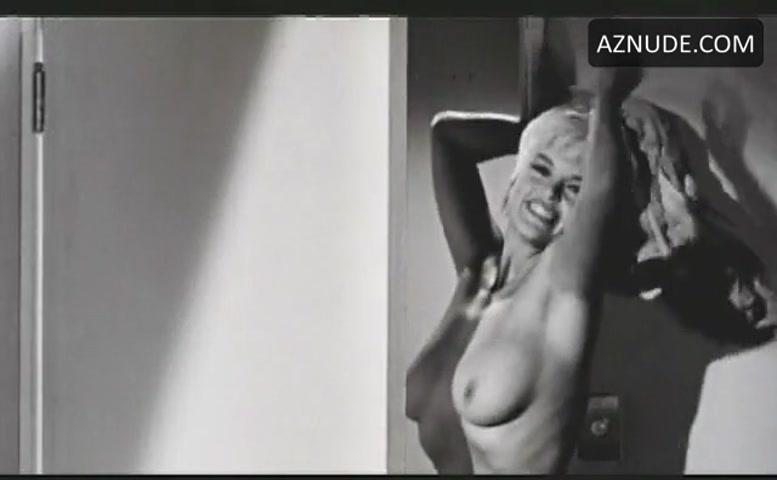 Jayne Mansfield Porn