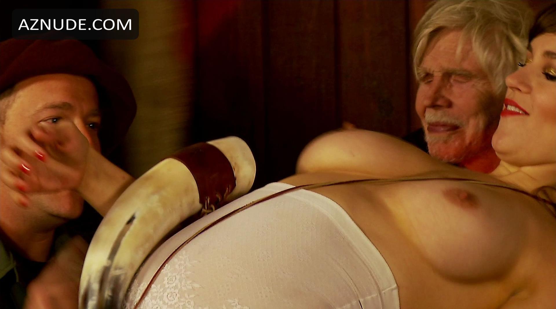 Dixon mason jeannette trexler loria vlies nude - 1 part 5