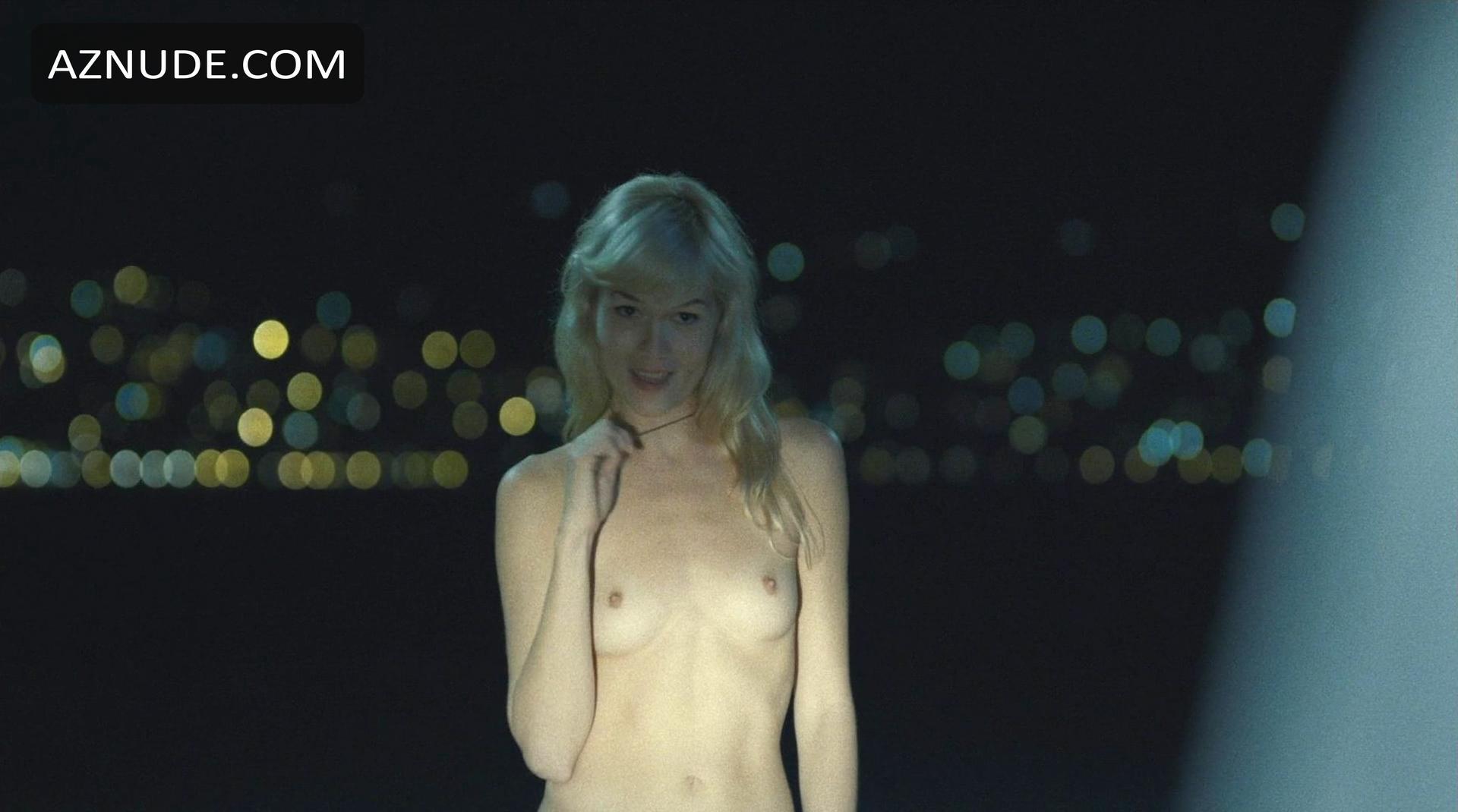 Celeb free nude scene