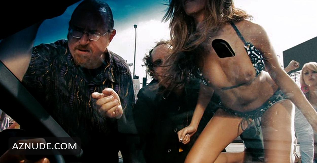 Crank 2: High Voltage 2009 Nude Scenes