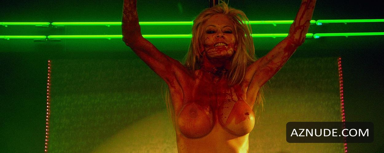 Zombie Strippers Nude 25