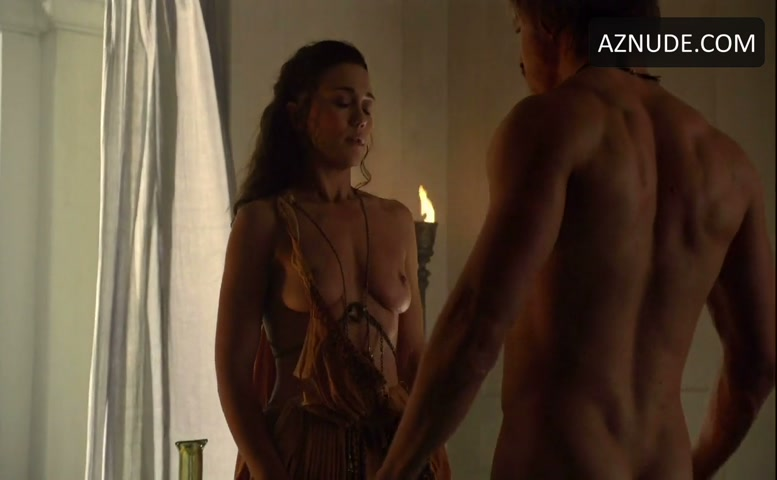 nude Jenna lind