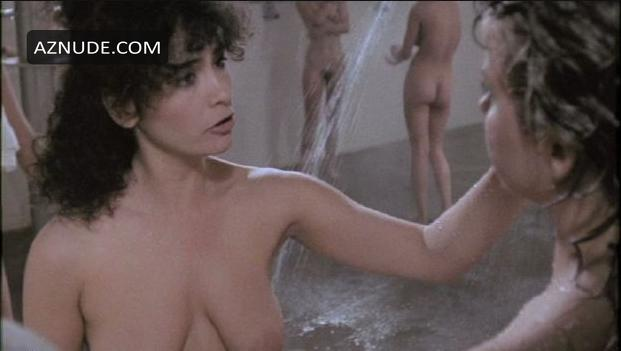 Jennifer Ashley  nackt
