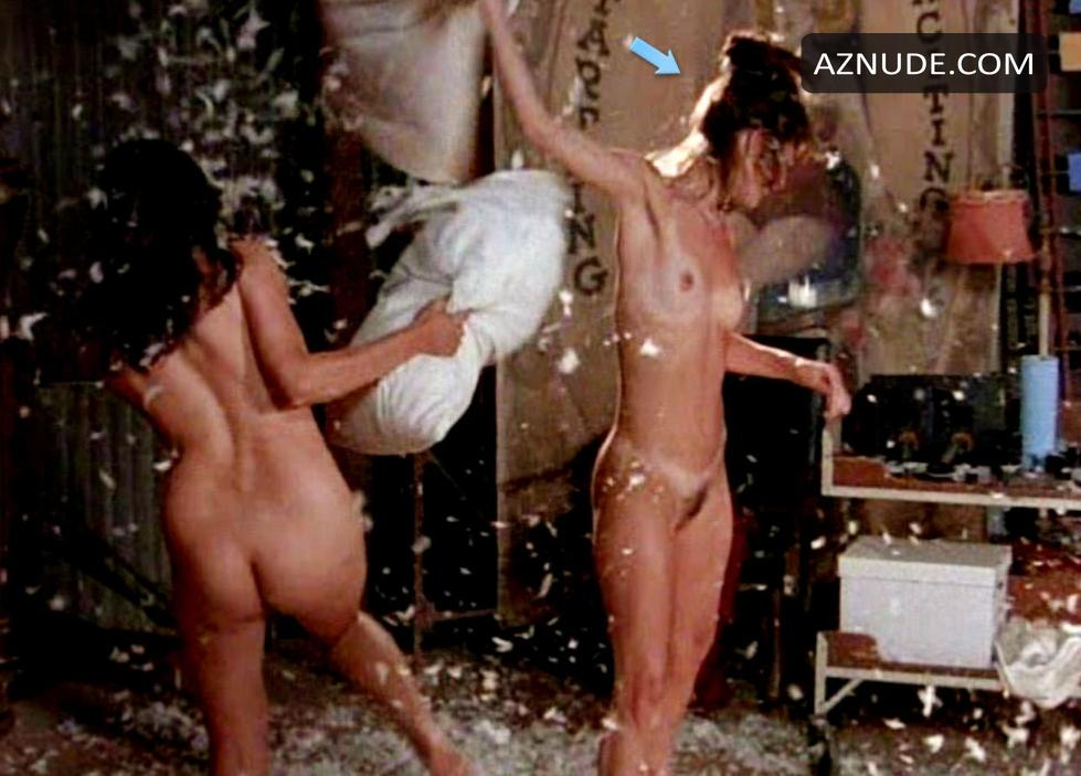 Call Girl Nude Scenes - Aznude-5116