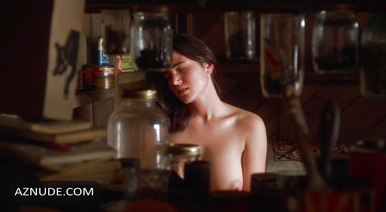 Lovely Jennifer connelly dildo scene can help