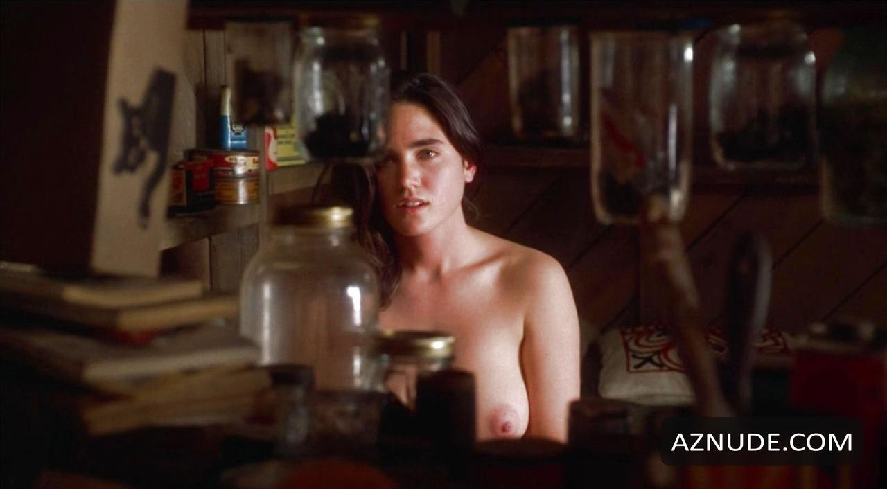 Attractive Jeniffer Connelley Nude Jpg