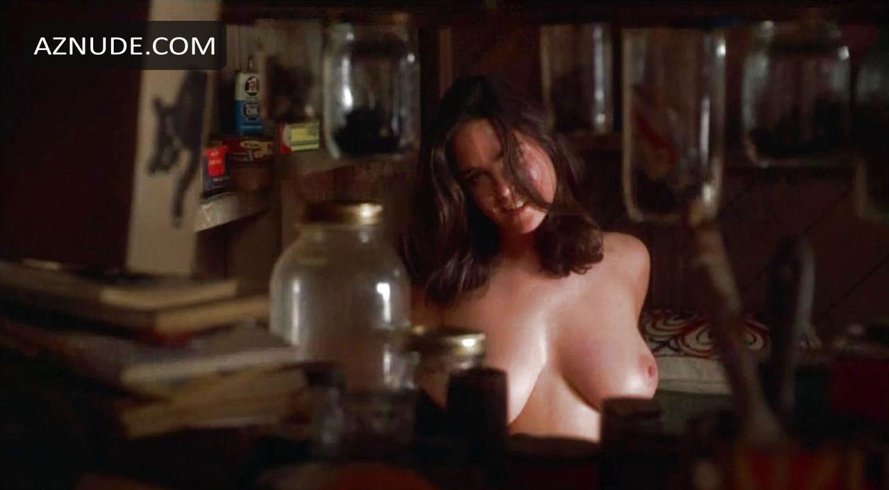 famouse nude movie scenes