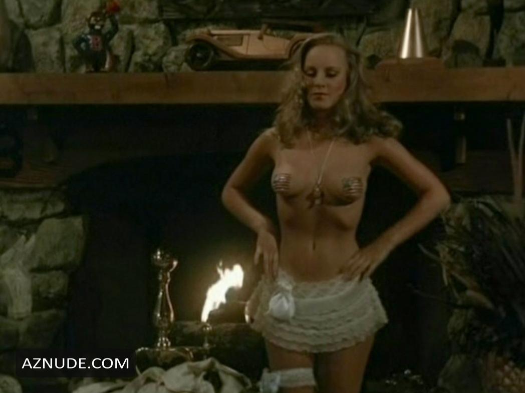 natasha richardson nude naked