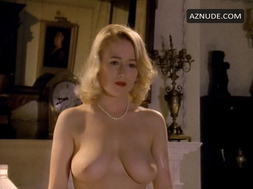 Naked jennifer ehle