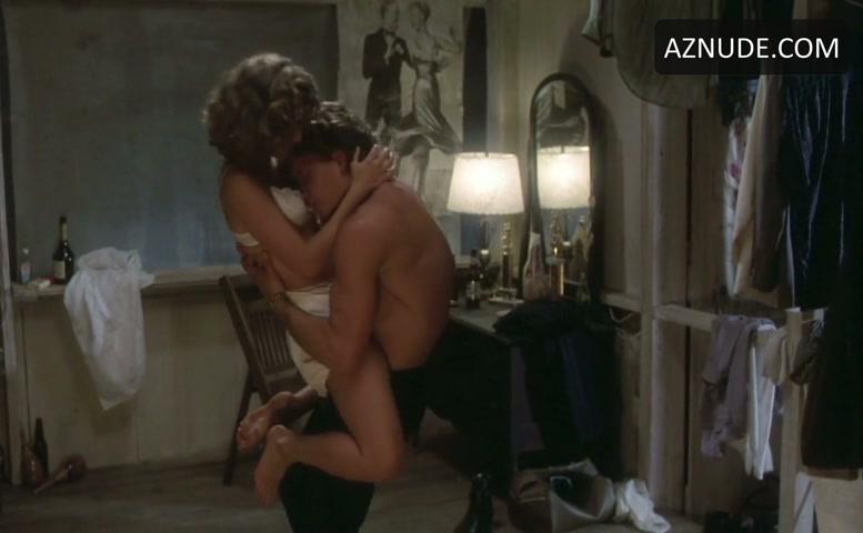 Jennifer Grey Underwear Scene In Dirty Dancing - Aznude-2012