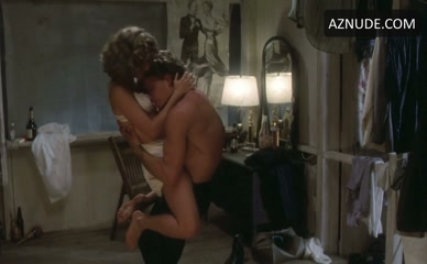 Jennifer grey butt nude