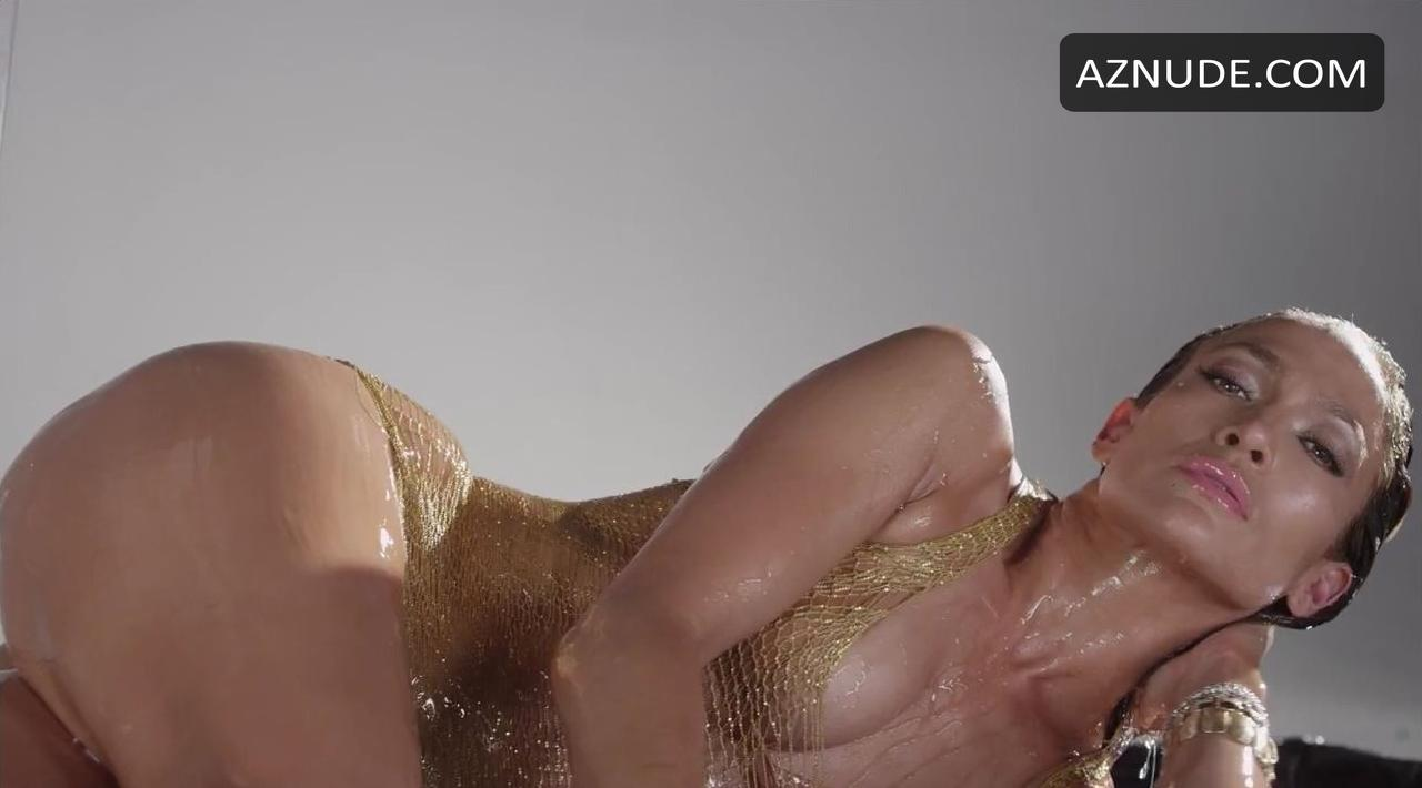 Jennifer lopez's racy naked shoot is a toxic standard for women