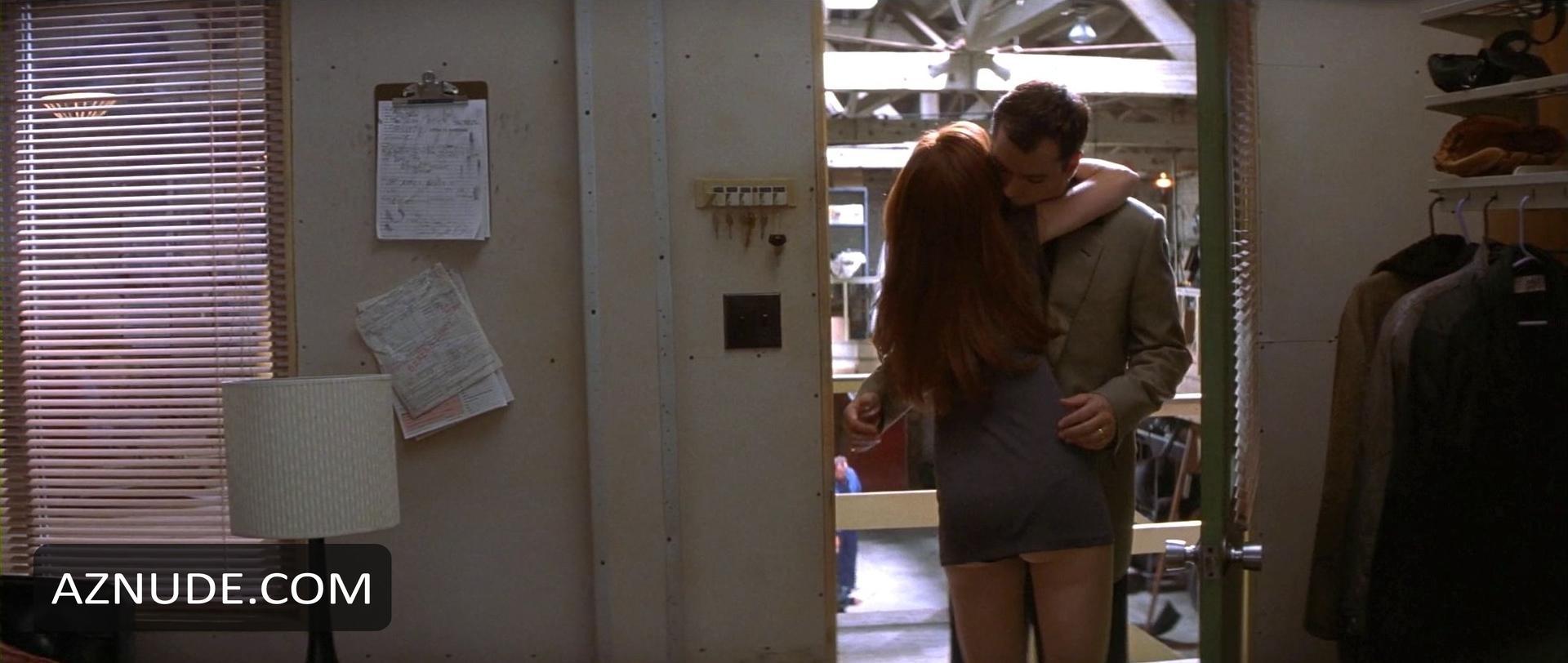 jennifer love hewitt heartbreakers sexy scenes