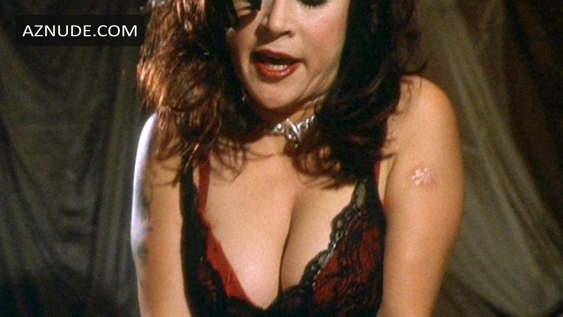 Jennifer tilly el padrino sex scene