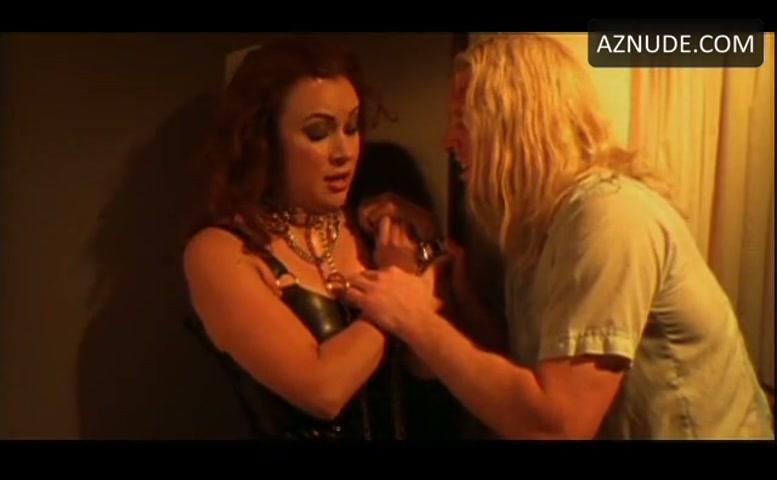 Jennifer Tilly Sexy Scene In Jericho Mansions Aznude
