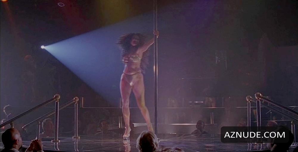 Jennifer tilly strip