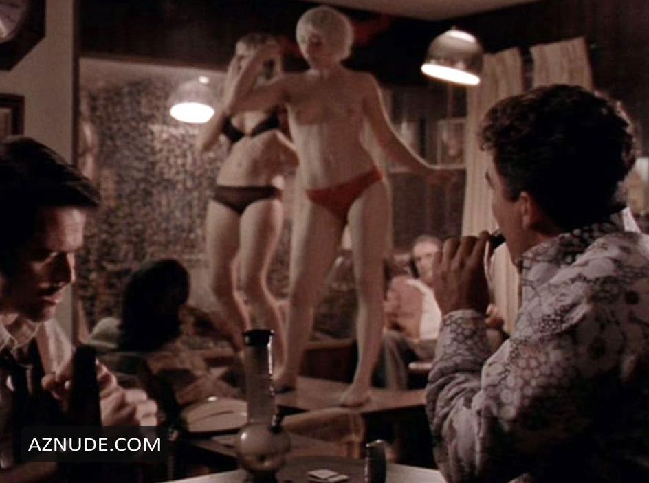 Carrie tivador nude