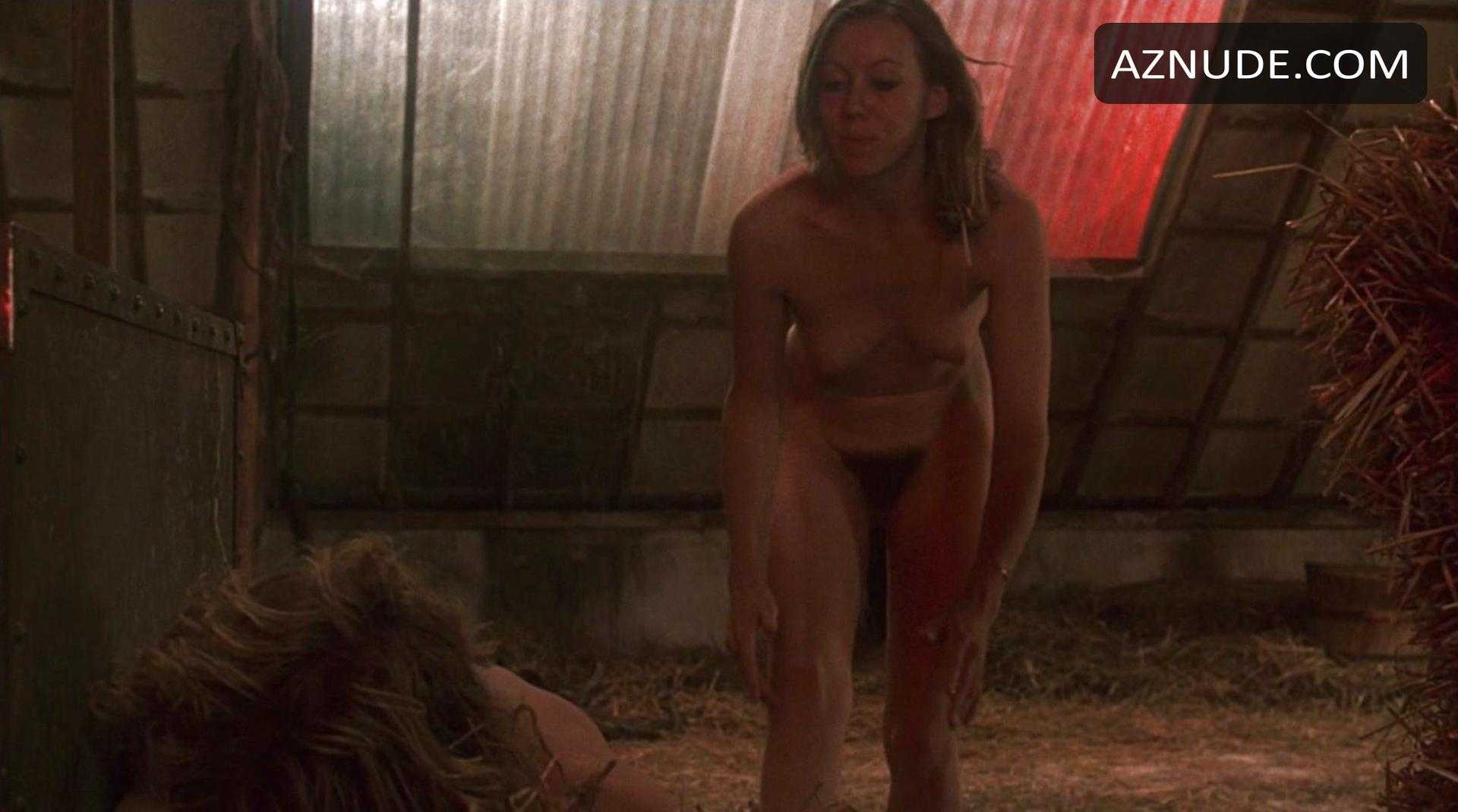 Equus Nude Scenes - Aznude-4983
