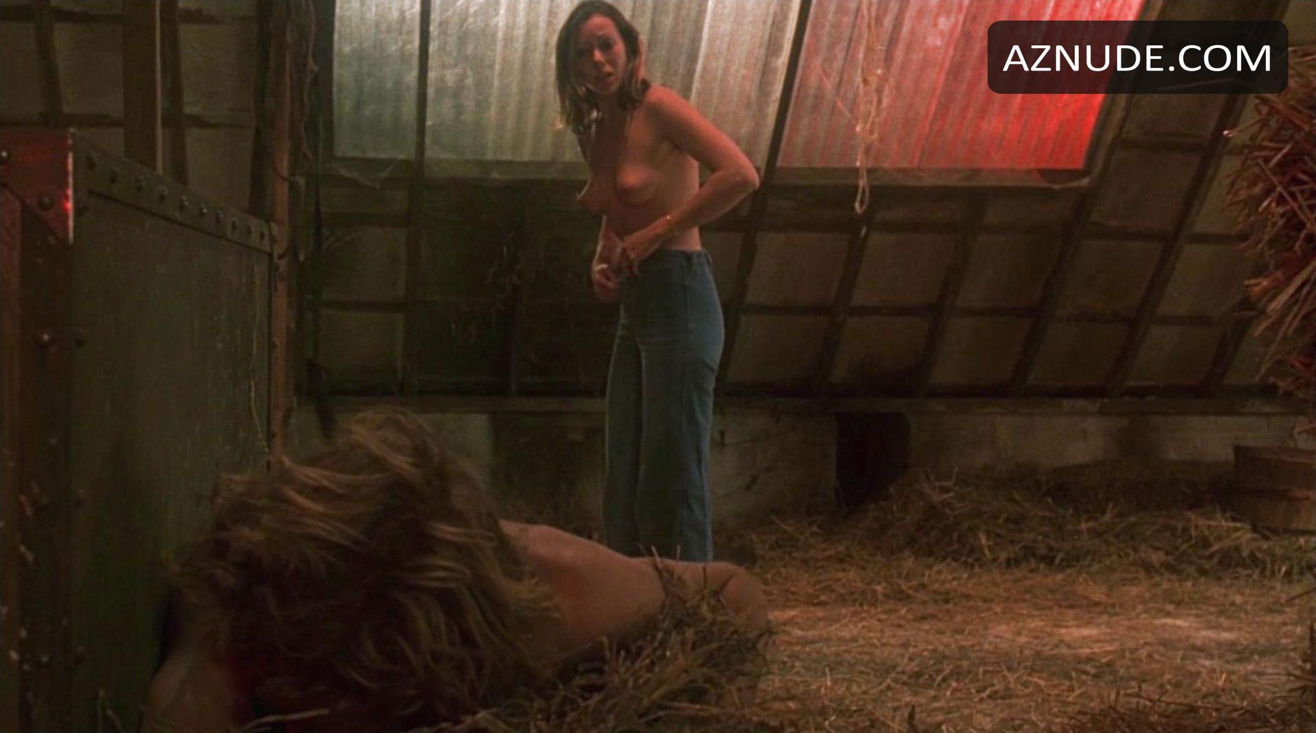 Equus Nude Scenes - Aznude-6400