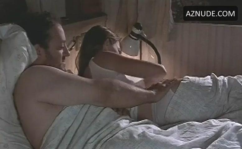 Jeri Ryan Underwear Scene In The Last Man - Aznude-3170
