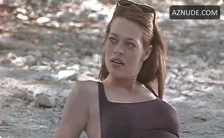 Scene sex jeri ryan