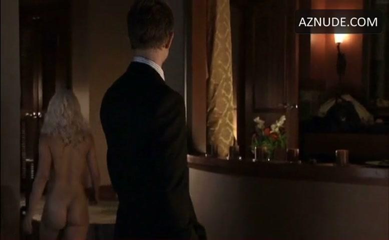 Jessica Gower Butt Scene In Blade The Series - Aznude