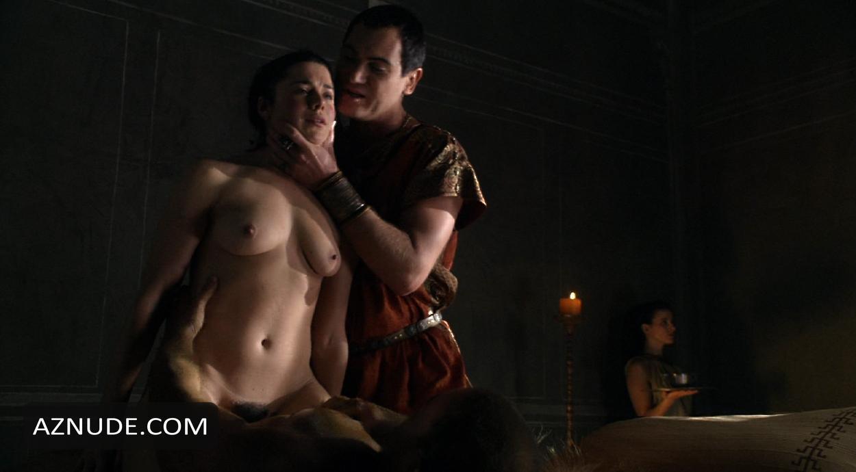 Scene jessica grace smith nude