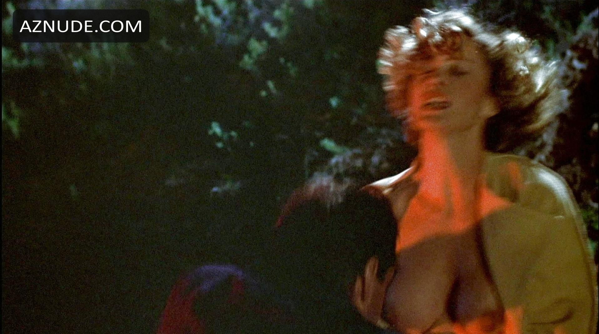 Will not Naked jessica lange nude