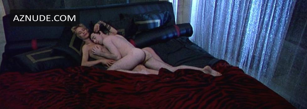lange naked jessica