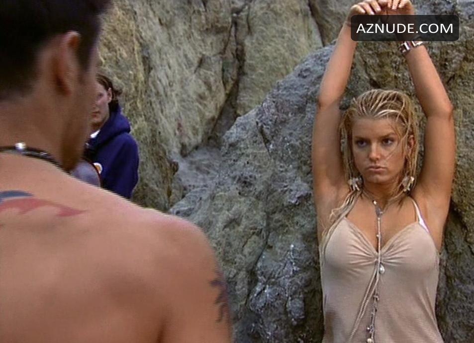 pirattes nude scene pic