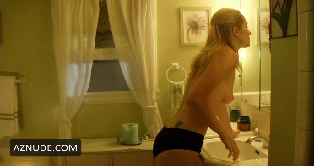 female movie scenes Nude