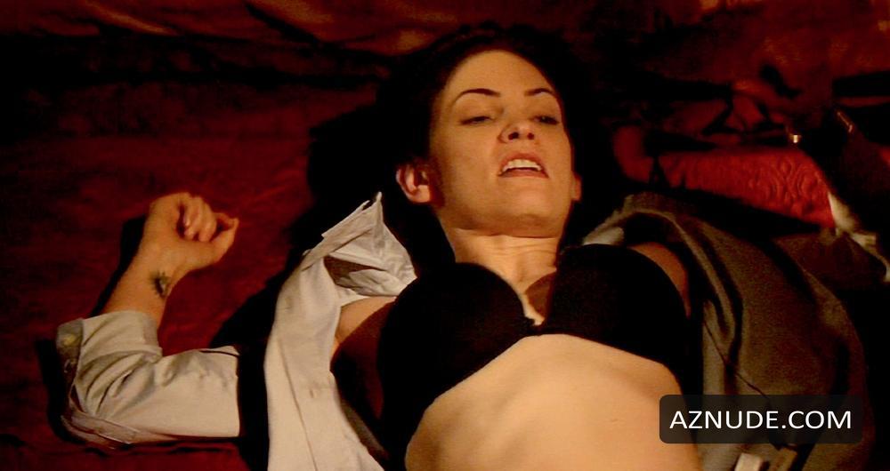 Jill Bennett  nackt