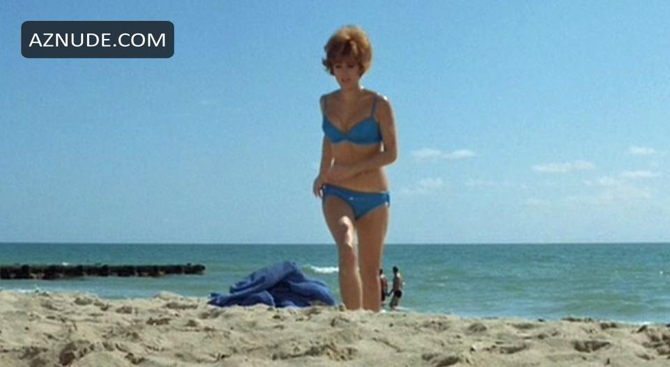 St. John nackt Jill  Jill Wagner