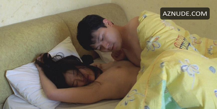 nackt Ji-won Ye 9 steamy