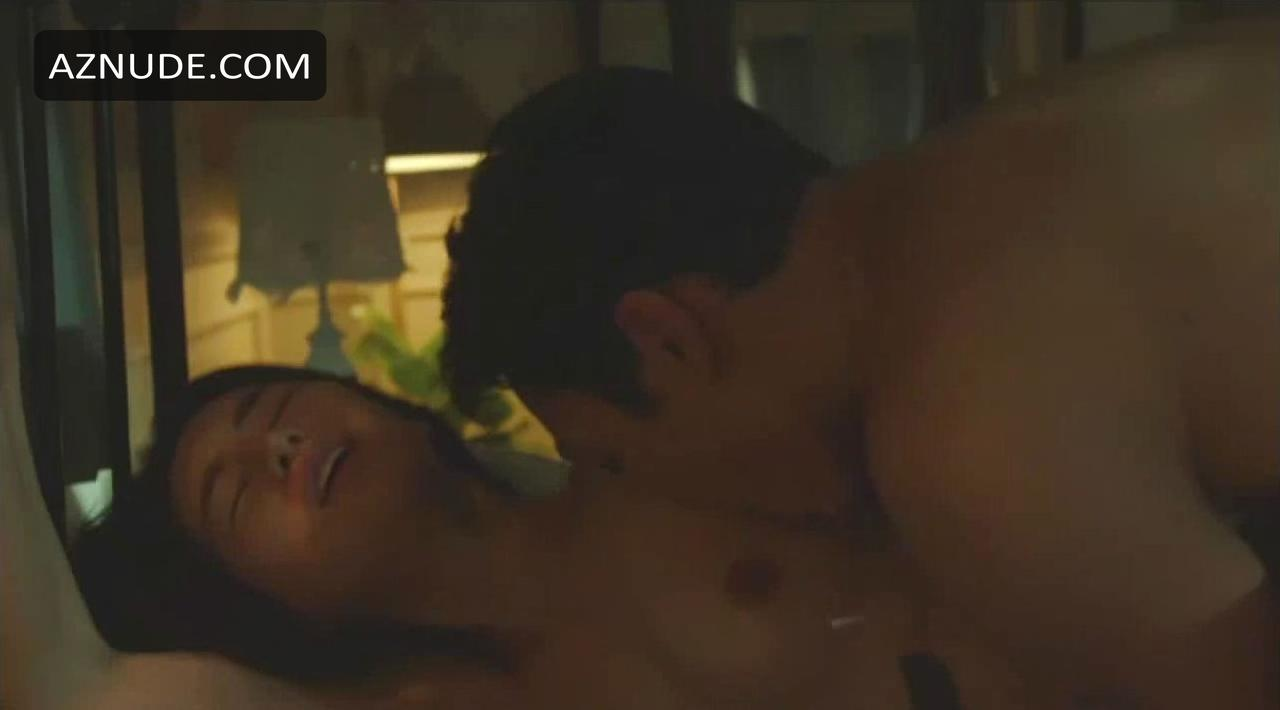 Sex Scene From Obsessed