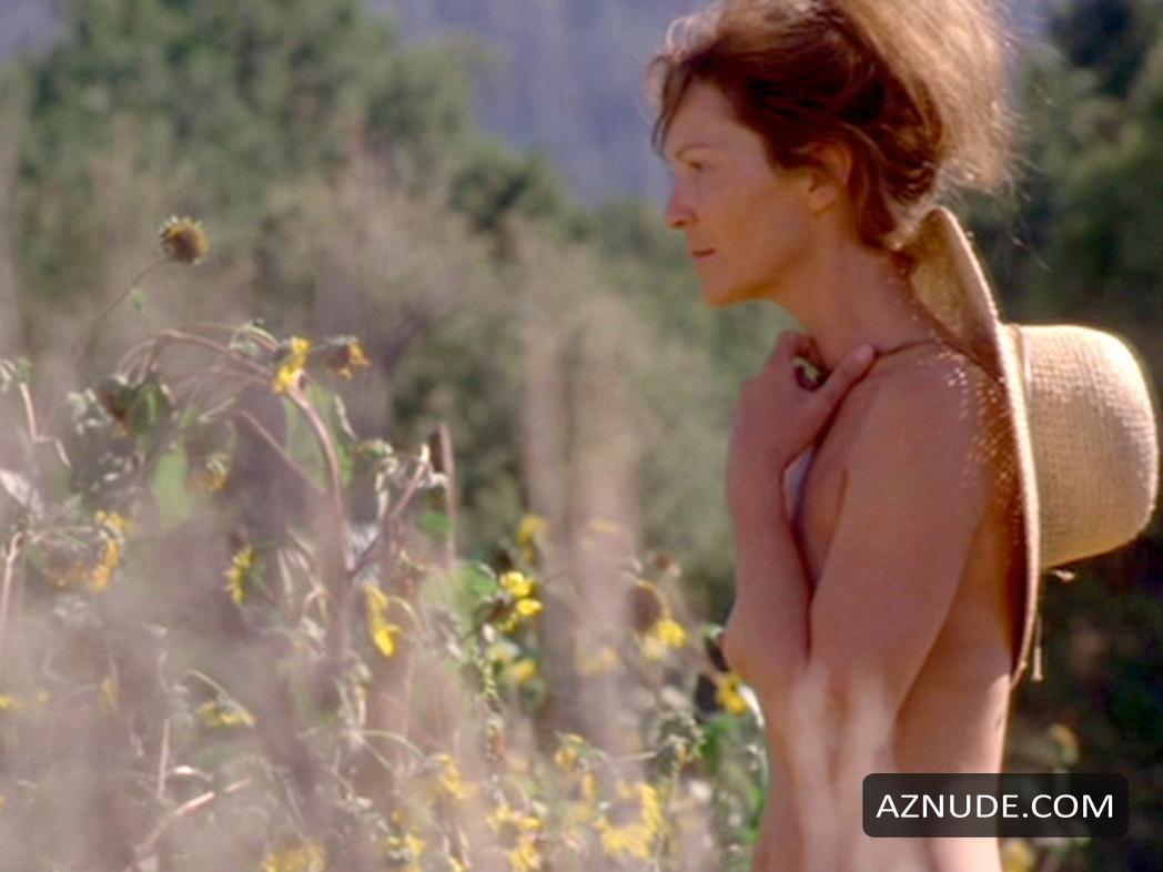 nude Joan ass Allen