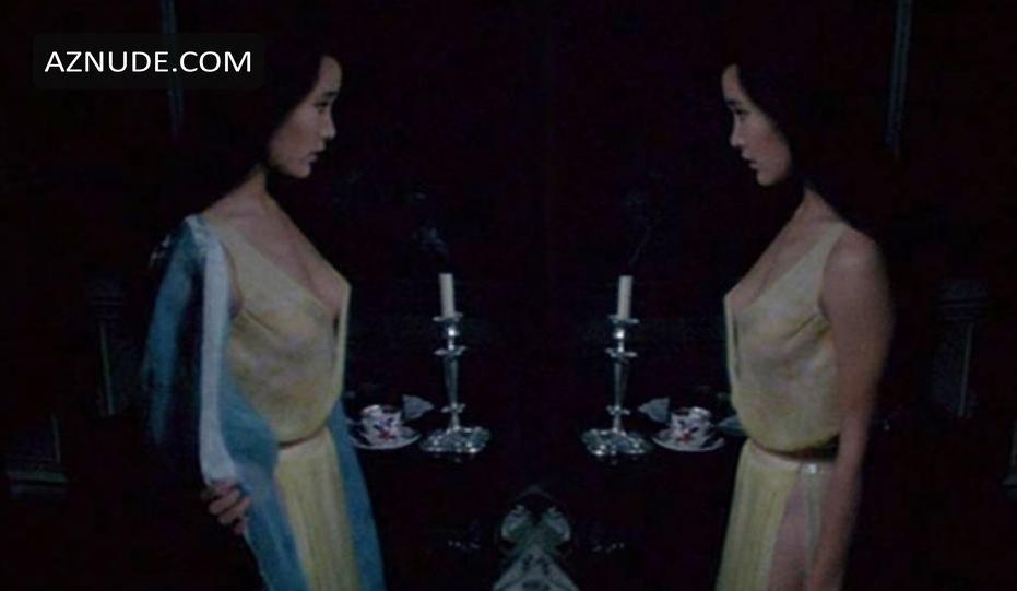 Joan chen desnuda desnuda