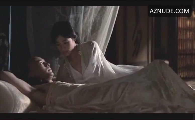 Joan Chen Sexy Scene In The Last Emperor - Aznude-3781