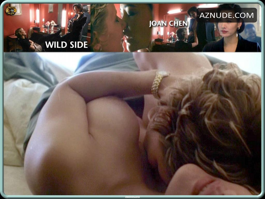 Wild Side Nude Scenes - Aznude-6186