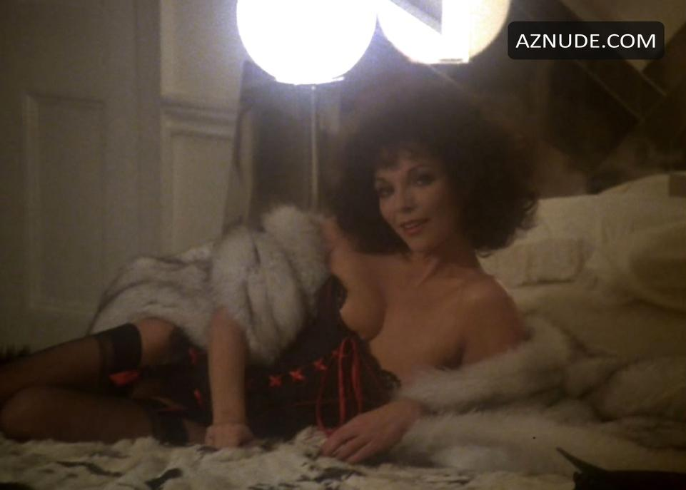 femdom joan collins the bitch pics