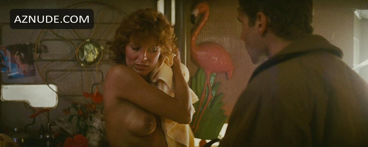 Consider, blade runner naked video