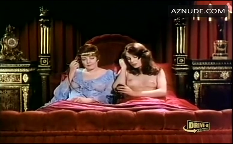 Joanna Lumley Nude Aznude