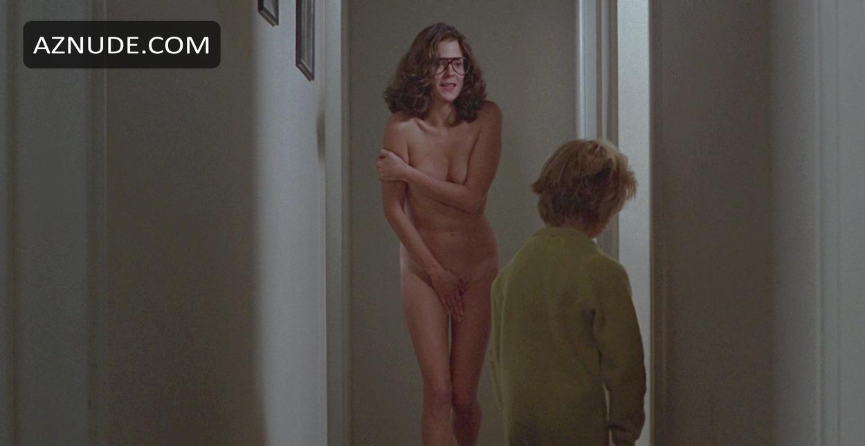 Kramer Vs Kramer Nude Scene