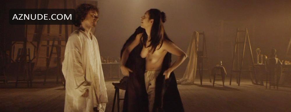 Actress jodhi may nude