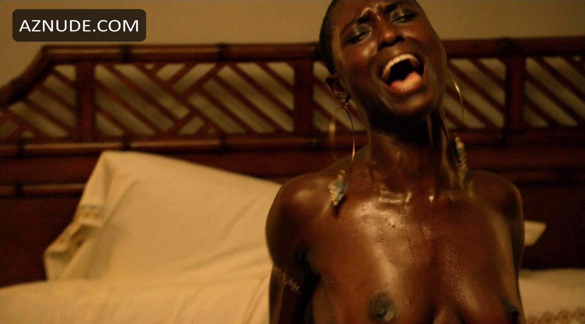 Mad Dogs Nude Scenes - Aznude-3935