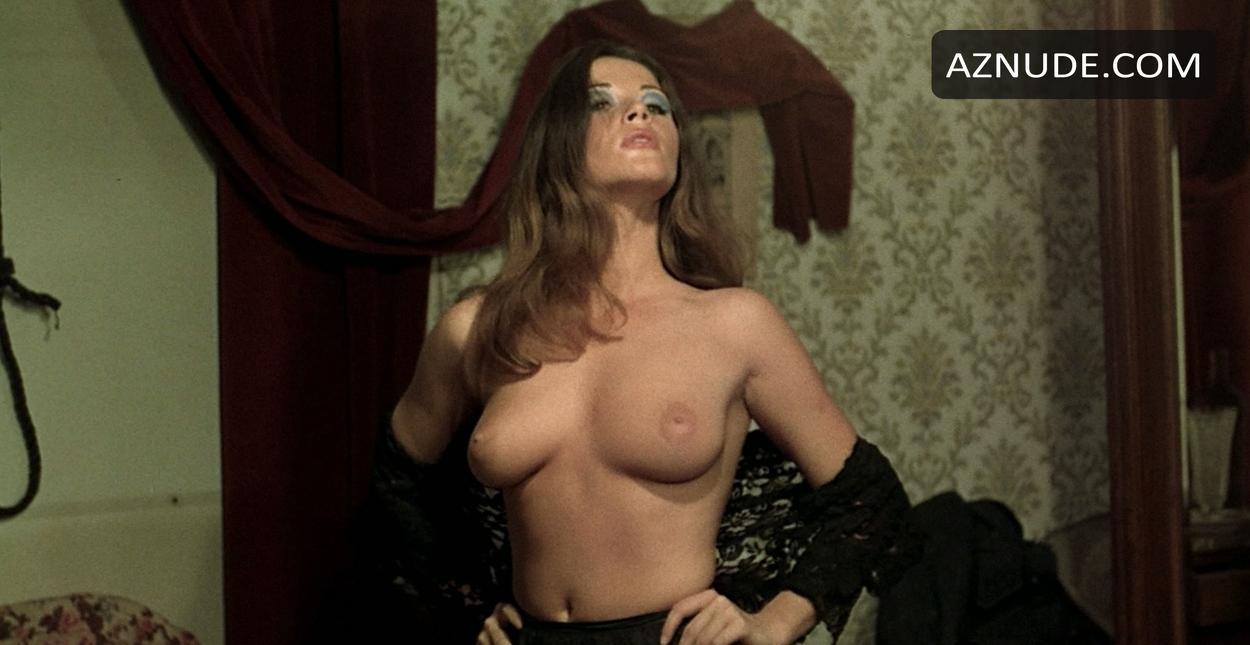 Nackt Isabelle Copejans  Isabelle Copejans