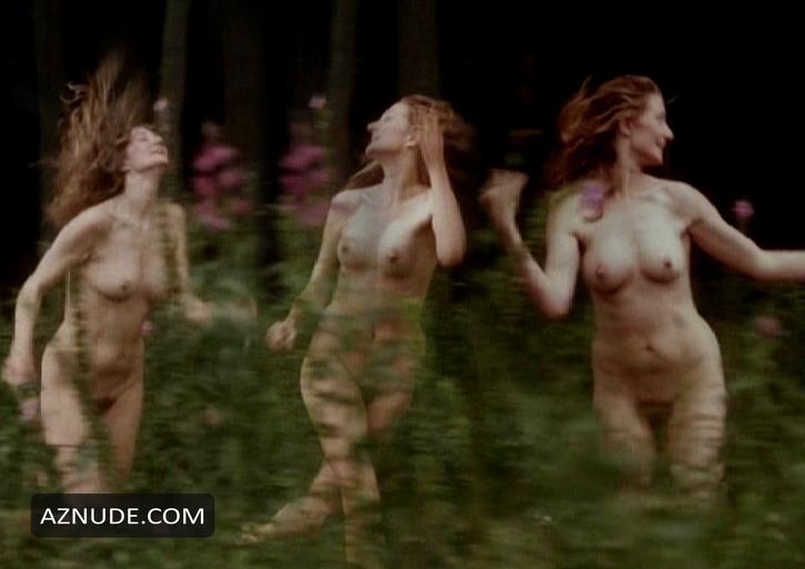 joely richardson nude ass pussy vag tit