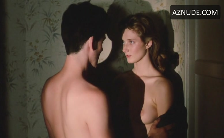 joely richardson sex scene